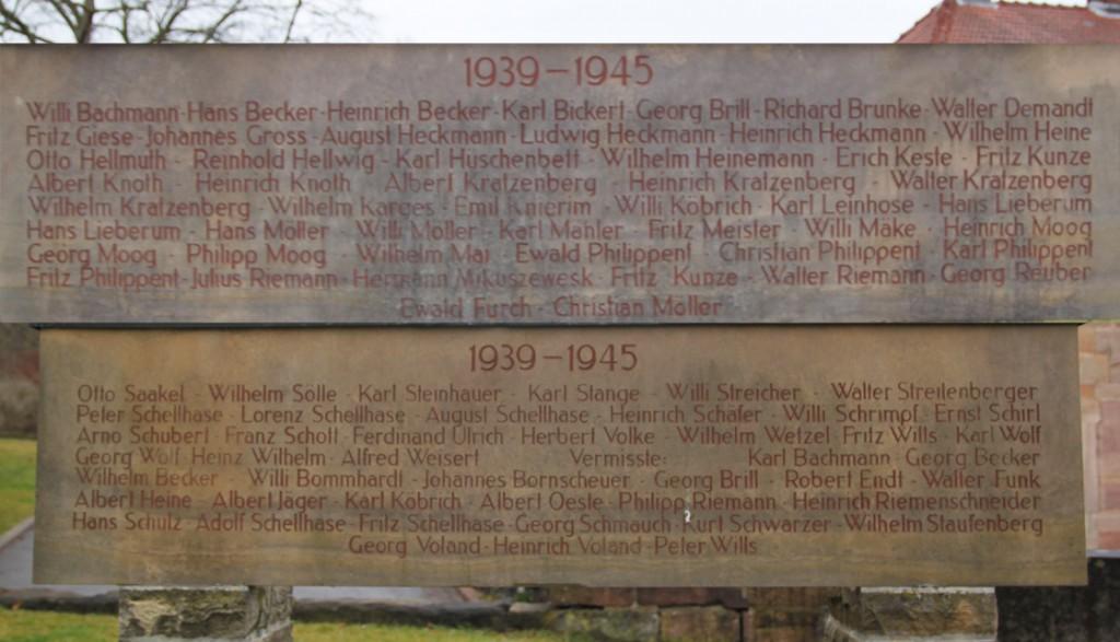 bischhausen_nordhessen_1939-1945