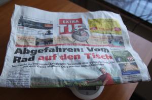 ExtraTIP Kassel -860 Gramm nichts als Wirtschaftsförderung!